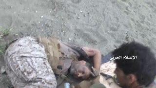 مصرع عشرة جنود سعوديين بنيران الجيش واللجان الشعبية الأسماء